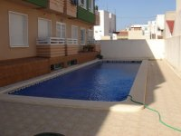 2 bedroom apartment in Catral, with private roof terrace. (2)